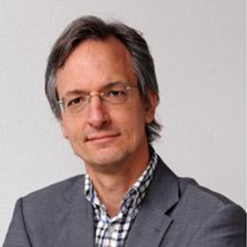 Frank van de Scheur