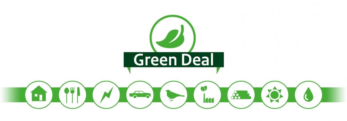 RVO Green Deal