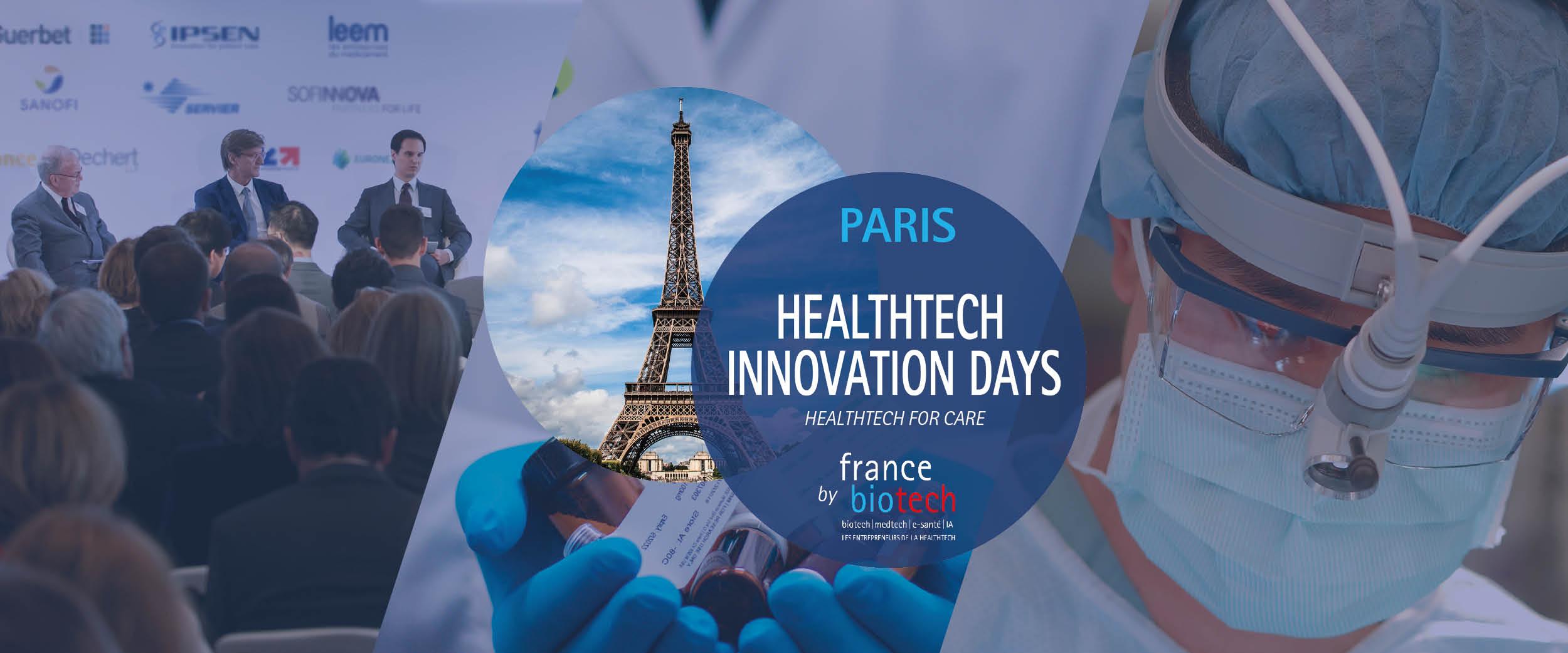 Health Tech Innovation Days