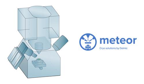 Meteor news Delmic