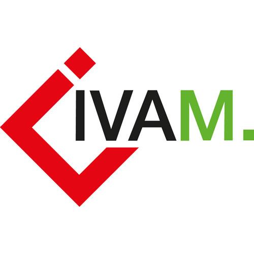 IVAM logo