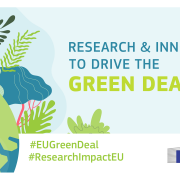 Green Deal EU news
