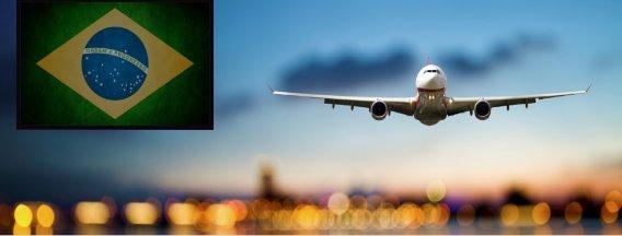 webinar Brazilian airport sector