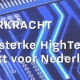 Holland High Tech jaarevent
