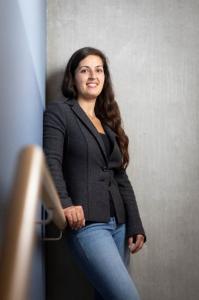 Dr. Rebecca Saive