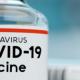 COVID 19 vaccin call