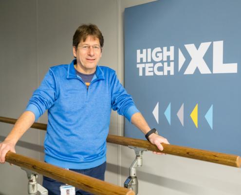 John Bell High Tech XL
