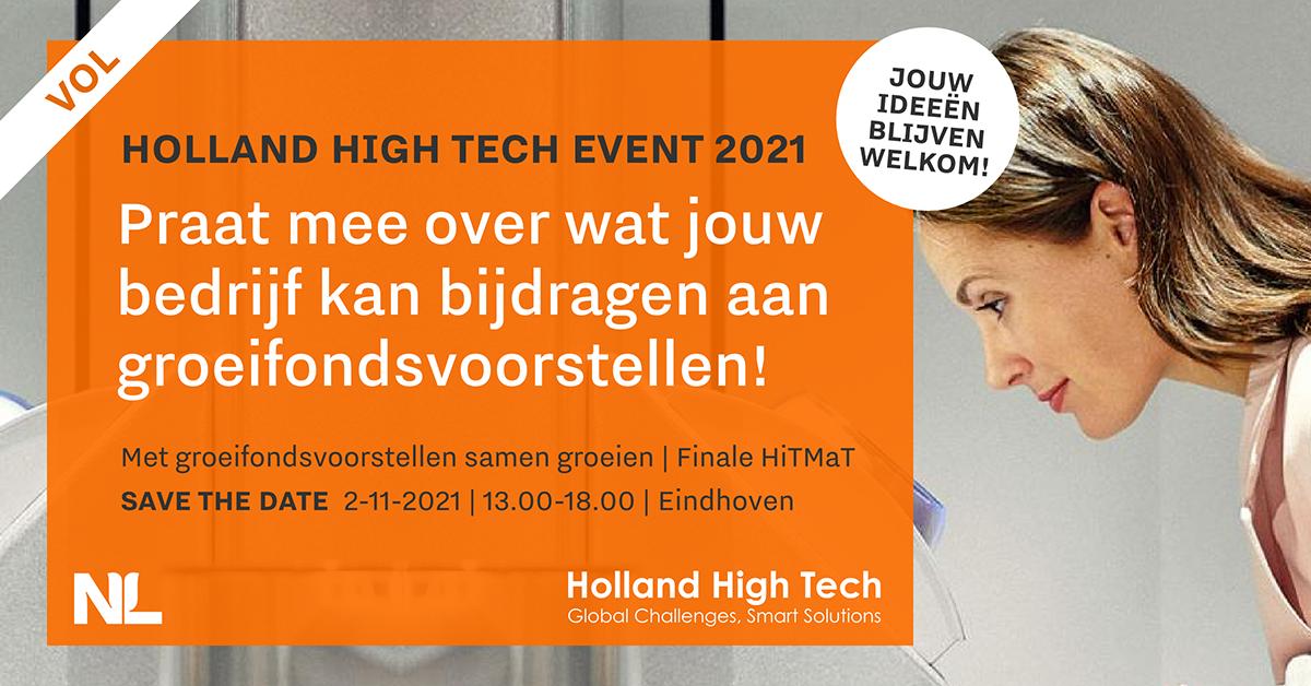 Holland High Tech
